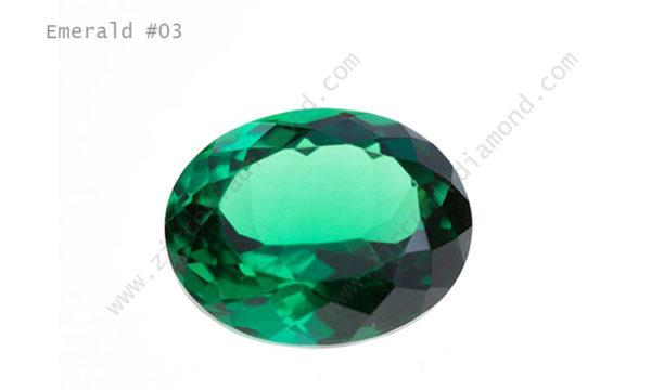 Emerald nanosital