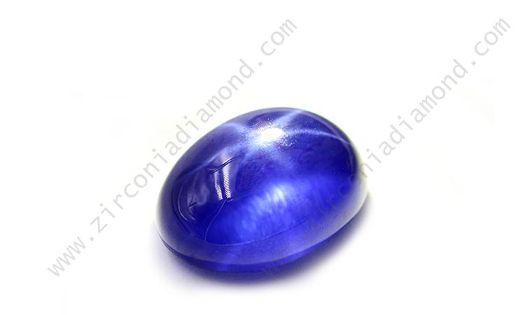 Lab Created Star Sapphire
