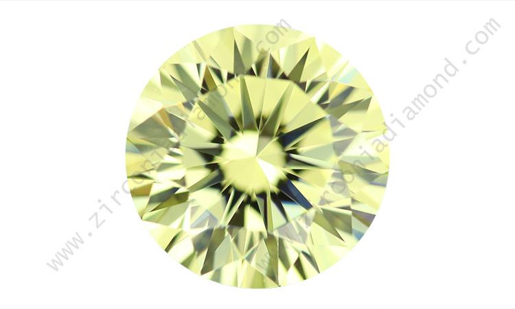 zirmond apple green cz
