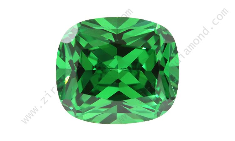 zirmond green cz