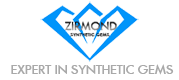 Synthetic Gems Supplier Logo